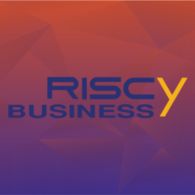 RISCY BUSINESS Logo